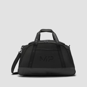 MP Essentials Gym Holdall - Black