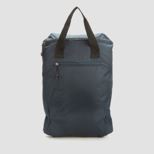 Soft Backpack - Indigo
