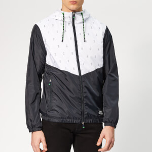 Armani Exchange Men's Outline Detail Jacket - Navy