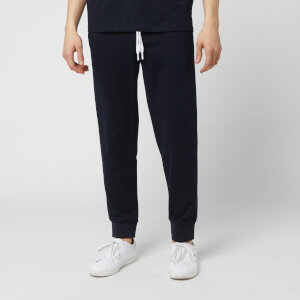 Armani Exchange Men's Cuffed Jog Pants - Navy