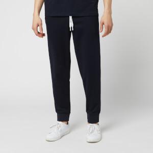 Armani Exchange Men's Cuffed Jog Pants - Navy