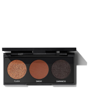 Morphe 3A Deep Smokey Eye Shadow Palette (Free Gift)