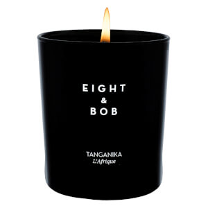 Eight & Bob Tanganika Candle 190g