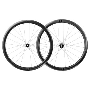 Reynolds ATR Carbon Clincher Disc Brake Wheelset 2019
