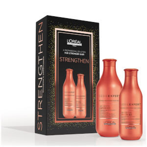 L'Oreal Professionnel Inforcer Christmas Kit