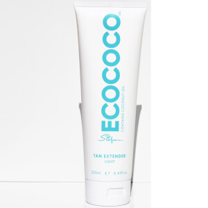 ECOCOCO Tan Extender 250ml