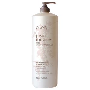 Pure Pearl Miracle Rinse Conditioner 1000ml