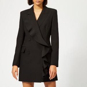 MSGM Women's Tuxedo Jacket - Black