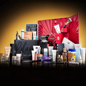 The Ultimate Black Friday Bundle - Advent Calendar & Back for Black Limited Edition Beauty Box