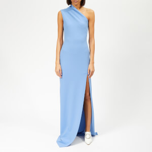 Solace London Women's Averie Maxi Dress - Bluebell