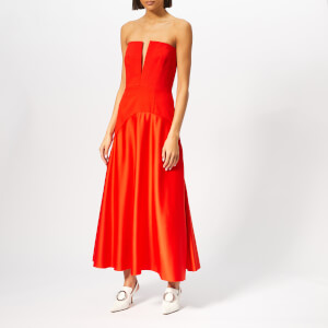 Solace London Women's Tali Dress - Red
