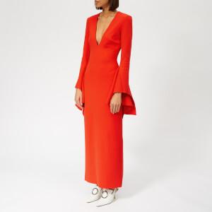 Solace London Women's Laroche Dress - Red