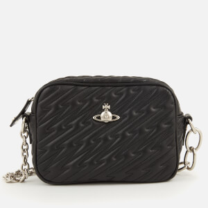 Vivienne Westwood Women's Coventry Camera Bag - Black