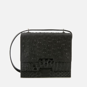 Vivienne Westwood Anglomania Women's Susie Mini Cross Body Bag - Black