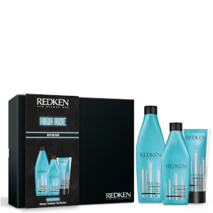 Redken High Rise Trio (Worth $91.85)