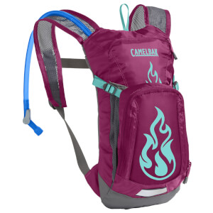 Camelbak 2017 1.5L Mini MULE Kids' Hydration Pack - Baton Rouge