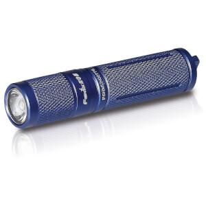 Fenix E05 85 Lumens Keyring Torch - Blue