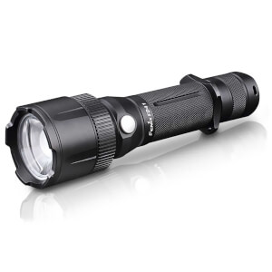 Fenix FD41 Tactical Focusing Aluminium 900 Lumens Torch