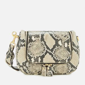 Anya Hindmarch Women's Vere Small Soft Satchel - Natural