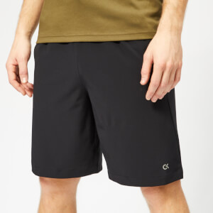 Calvin Klein Performance Men's Woven Shorts - CK Black