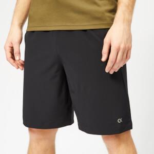 Calvin Klein Performance Men's Woven Shorts - CK Black