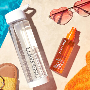 lookfantastic 2019 Water Bottle (Free Gift)