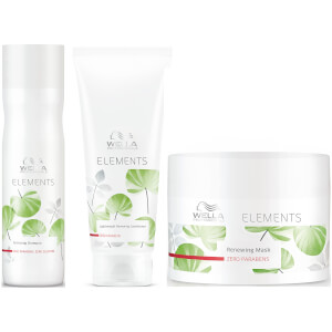 Wella Professionals Elements Trio