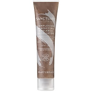 Sanctuary Spa Complexion Perfecting Radiance Exfoliator 100ml