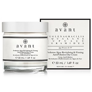 Avant Skincare Profusion Algae Revitalising and Firming Anti-Pollution Day Cream 50ml