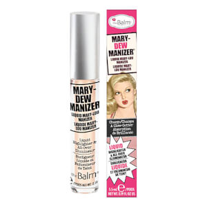 theBalm Mary-Dew Manizer Highlighter 5.5g
