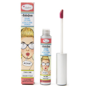 theBalm theBalmJour Lip Gloss - Aloha! 6.5ml