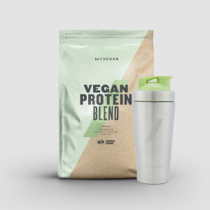 Vegan Essentials Bundle