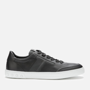 Tod's Men's T Low Top Trainers - Black