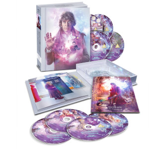 Doctor Who - The Collection - Season 18 - Limited Edition Packaging