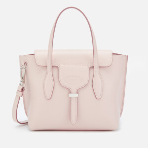 Tod's Women's Mini Tote Bag - Beige