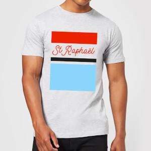 Summit Finish St Raphael Men's T-Shirt - Grey