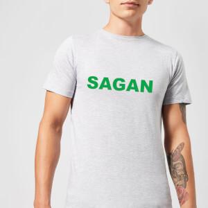 Summit Finish Sagan Bold Men's T-Shirt - Grey