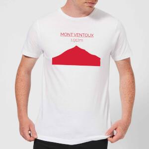 Summit Finish Mont Ventoux Men's T-Shirt - White