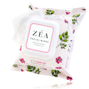 ZÉA Facial Wipes