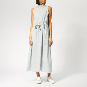 BOSS Women's Cassina Dress - Blue