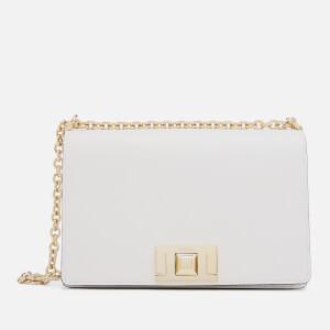 Furla Women's Mimi's Cross Body Bag - Chalk