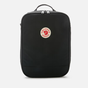 Fjallraven Photo Insert Camera Bag - Black