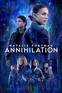 Annihilation - 4K UltraHD