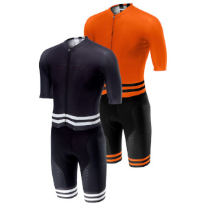 Castelli Sanremo 4.0 Speed Suit
