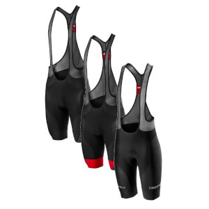 Castelli Free Aero Race 4 Trägerhose (Team Version)