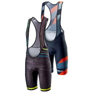 Castelli Tabula Rasa Bib Shorts