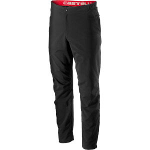 Castelli Milano Pants - Black