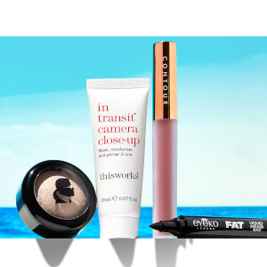Beauty Bag (1) Make-up Juli