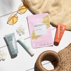 Europe Skincare Gift Bag