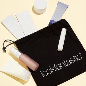 lookfantastic 6-piece Mystery Beauty Bag